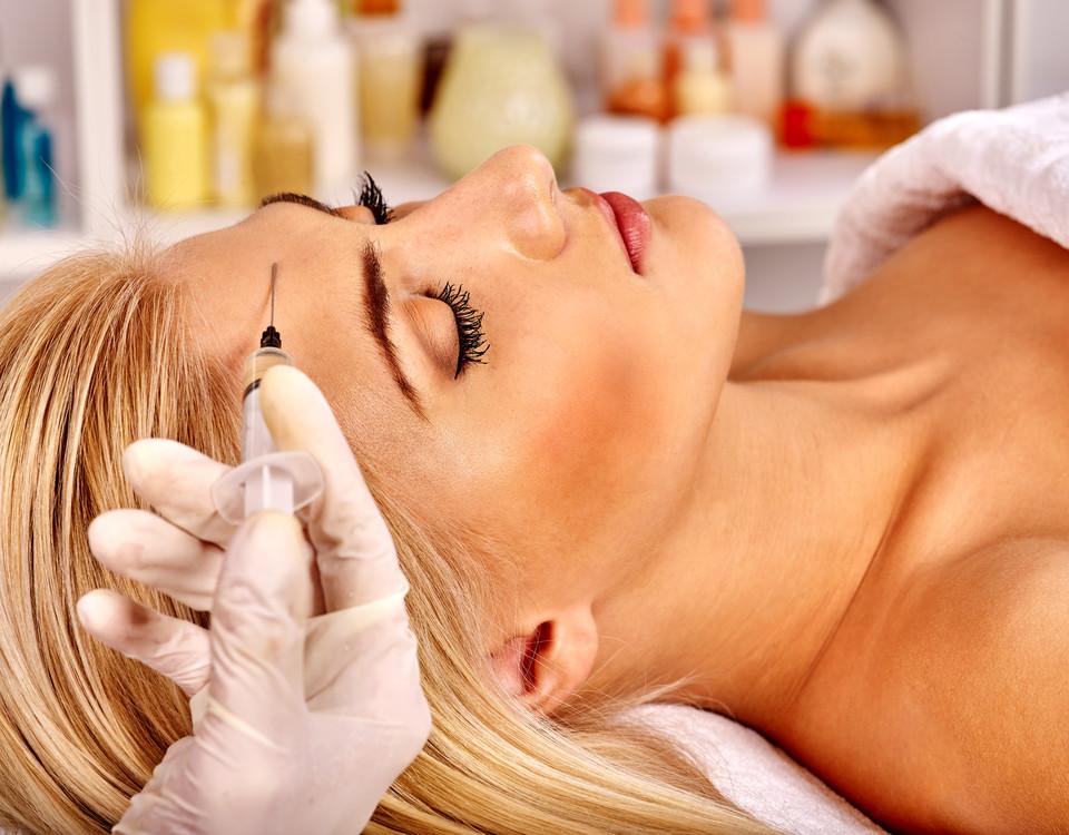 Botox just $10 Per Unit at Aspen in Mequon